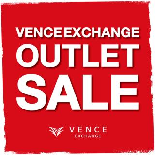 『2F VENCE EXCHANGE』 SPRING OUTLET SALE